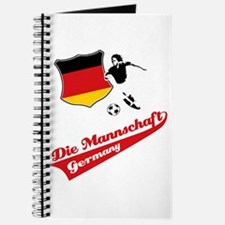 German soccer Journal