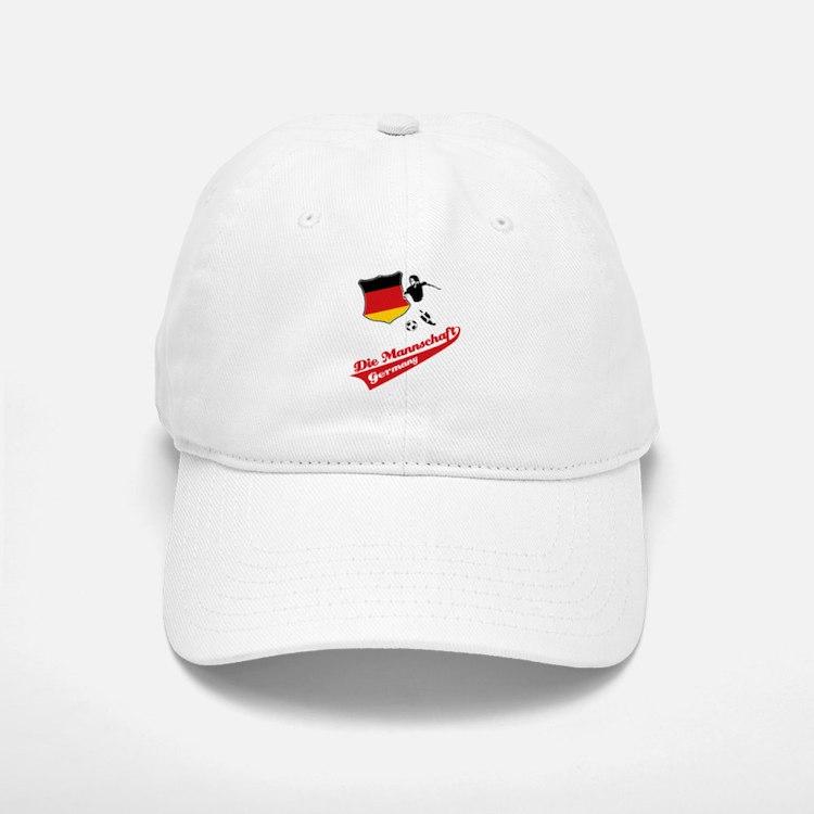 German soccer Baseball Baseball Cap