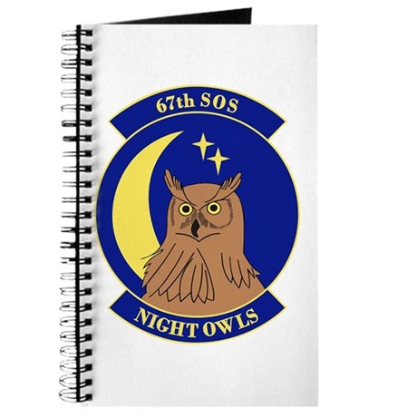 67th SOS Journal