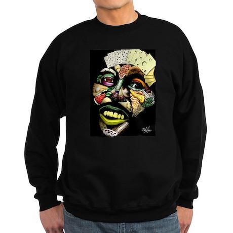 Food For Thought Sweatshirt (dark)