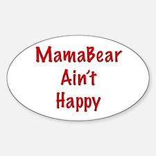 Mama Bear Stickers