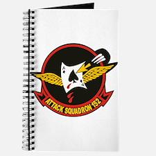 VA-152 Fighting Aces Journal