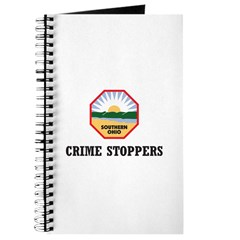 Southern Ohio Crime Stoppers Journal