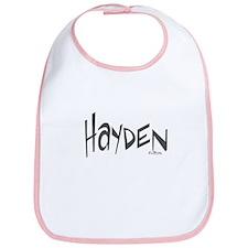 Hayden Bib