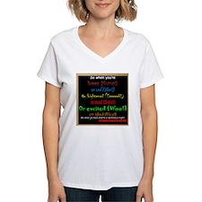 SchoolhouseRockTV Interjections Shirt