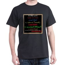 SchoolhouseRockTV Interjections T-Shirt