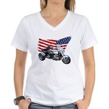 Stars and Stripes Trike Shirt