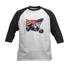 Stars and Stripes Trike Tee