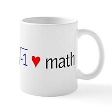 math2 Mugs