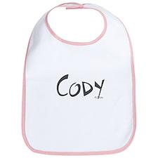 Cody Bib