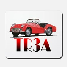 The TR3A Mousepad