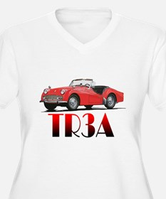 The TR3A T-Shirt