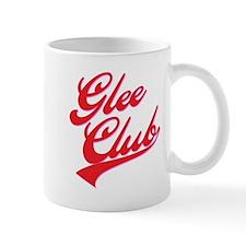 Glee Club Ballpark Mug