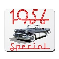 The 56 Special Mousepad