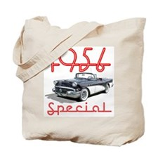 The 56 Special Tote Bag