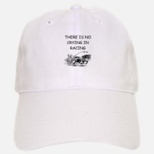 harness racing gifts Baseball Baseball Cap