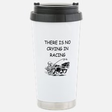 harness racing gifts Travel Mug