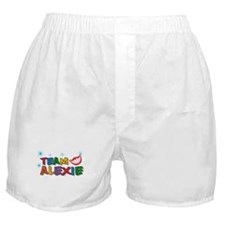 Cave creek Boxer Shorts