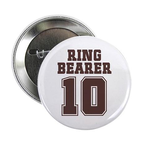 """Uniform Ring Bearer 10 2.25"""" Button"""