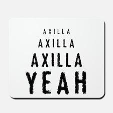 Axilla Mousepad
