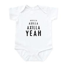 Axilla Infant Bodysuit