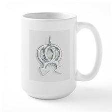 Conjoined Mars Mug