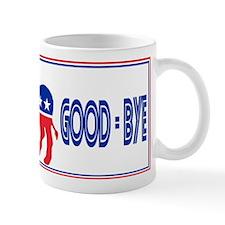 Unique 2012 candidates Mug