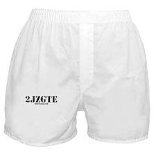 2JZ - Boxer Shorts