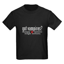 got vampires? Twilight Newborns by Twibaby T