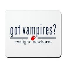 got vampires? Twilight Newborns by Twibaby Mousepa
