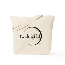 Twilight Addicted UK Tote Bag