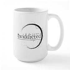 Twilight Addicted UK Mug