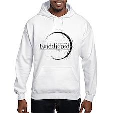 Twilight Addicted UK Jumper Hoody
