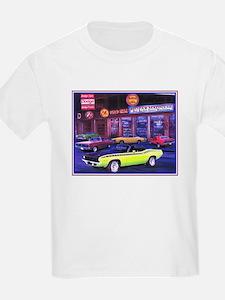 Mopar Madness Car Dealer T-Shirt