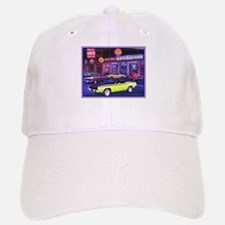 Mopar Madness Car Dealer Baseball Baseball Cap