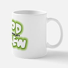 Food Askew Mug