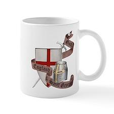 England and Saint George Mug