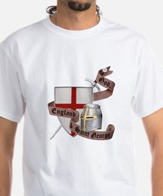 England and Saint George Shirt