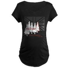 UK Eclipse Union Jack T-Shirt