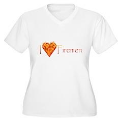 Firemen T-Shirt