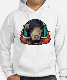 The Dog Lord Hoodie