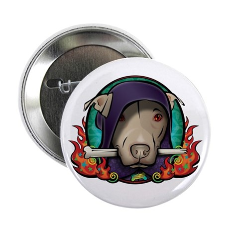 """The Dog Lord 2.25"""" Button (100 pack)"""