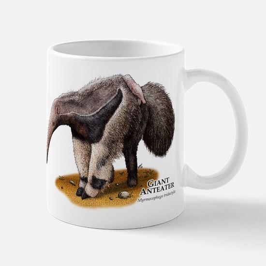 Giant Anteater Mug