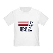USA Soccer T