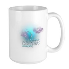 UK Eclipse Screening Party Mug