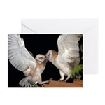 Mouse Handoff Greeting Cards (Pk of 20)