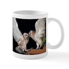 Mouse Handoff Mug