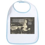 Guidance of Love / Reason Bib