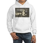 Guidance of Love / Reason Hooded Sweatshirt