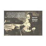 Guidance of Love / Reason Mini Poster Print
